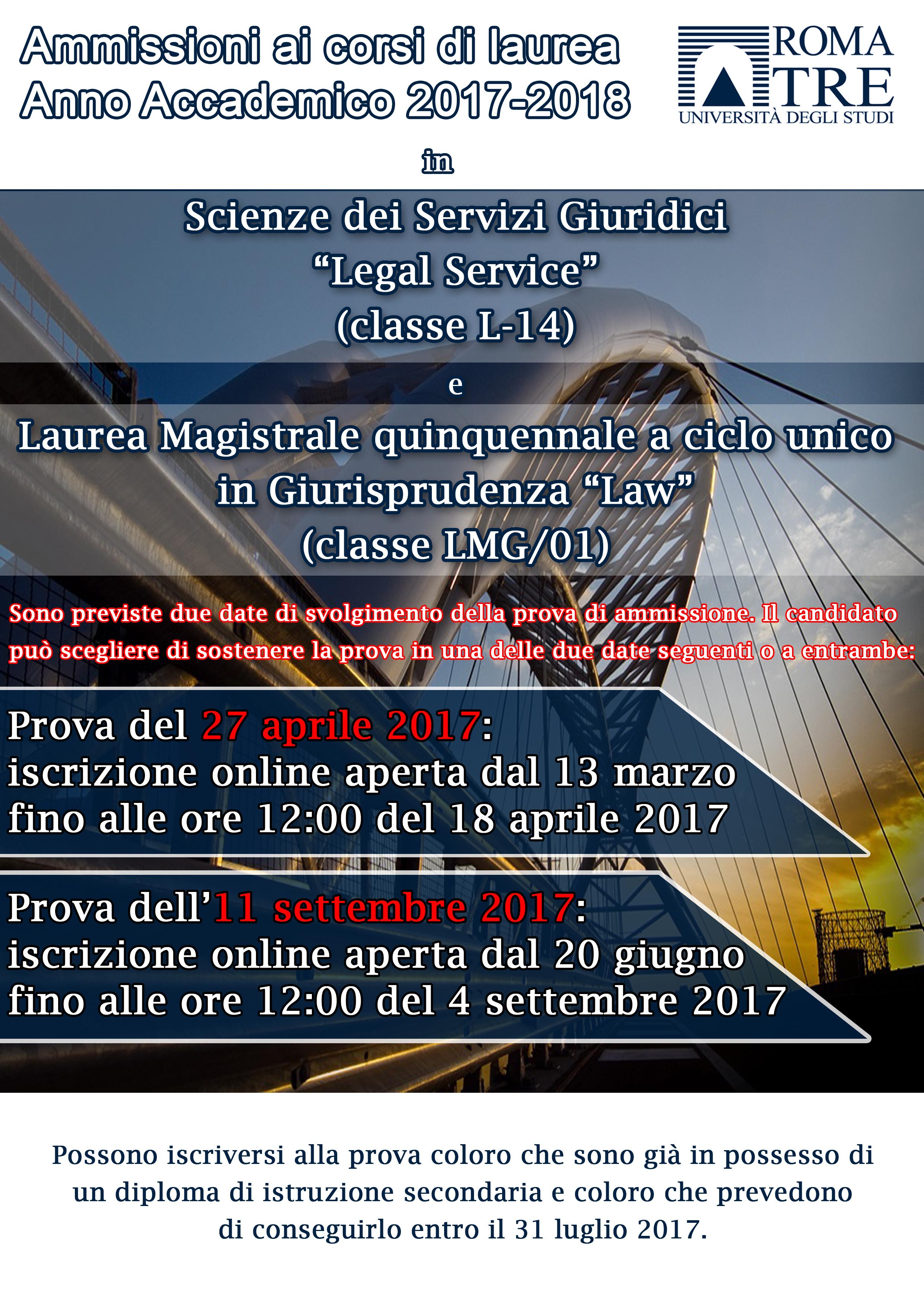 Calendario Didattico Sapienza Ingegneria.Orientamento In Uscita 2017 2018